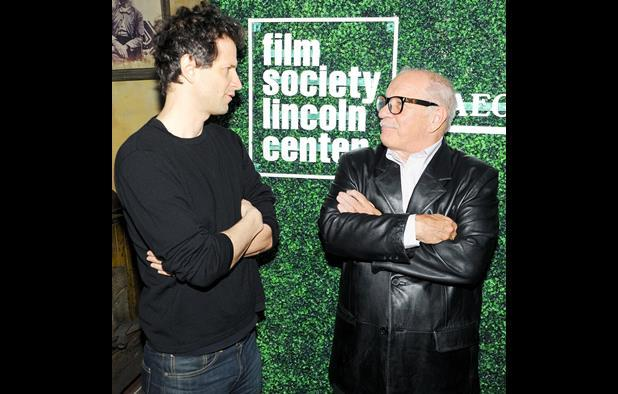 FSLC___Bennett_Miller__Paul_Schrader_6.12.13__Photo_by_Keith_Tiner_BFAnyc.com_